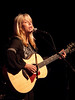 Rickie Lee Jones, June 18, 2010 :
