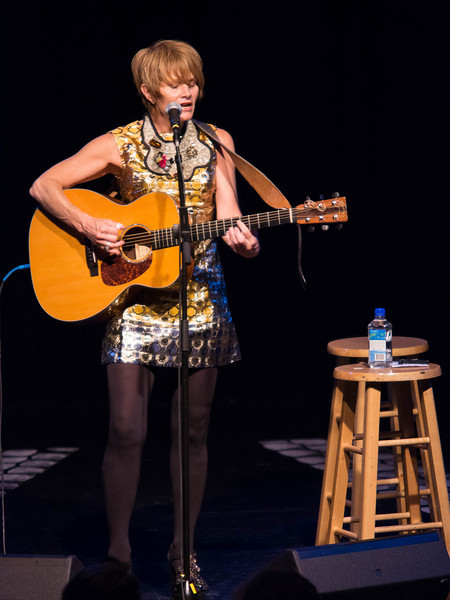 Shawn Colvin, July 29, 2012