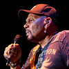 The Aaron Neville Quintet in a fundraiser for the Nevada County Land Trust at the North Star House, presented by the Center for the Arts, Aug. 5, 2011 :