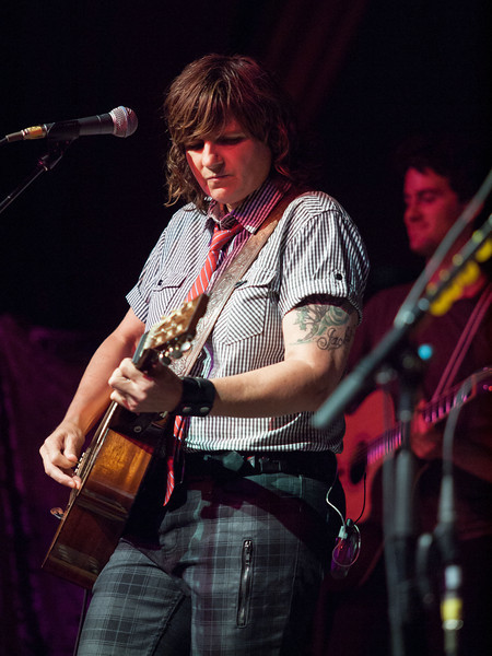 The Indigo Girls, June 22, 2012
