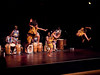 The Kusun Ensemble and Nii Tettey Tetteh, Sept. 4, 2010 :