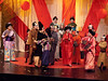 The Mikado, by the Performing Arts Guild, opening night, March 4, 2010 :