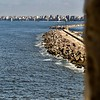The Citadel of Qaitbay - Alexandria, Egypt 2019