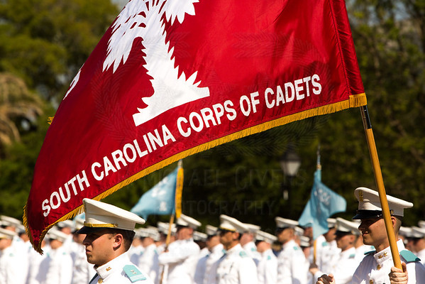 Citadel Recognition Day 2014