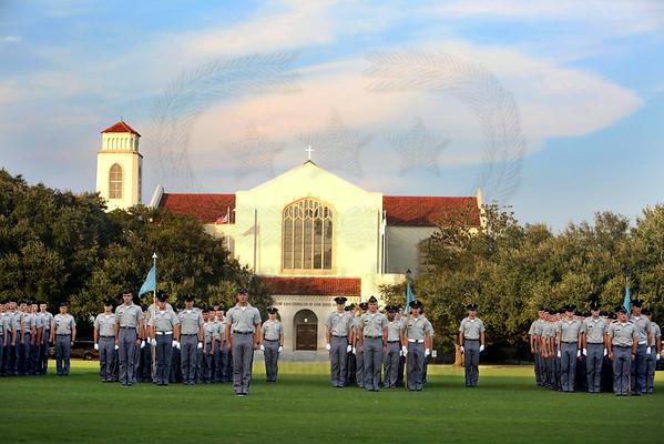Class of 2018 Oath Day
