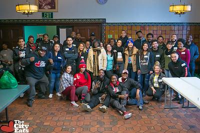 YMCA San Francisco Embarcadero
