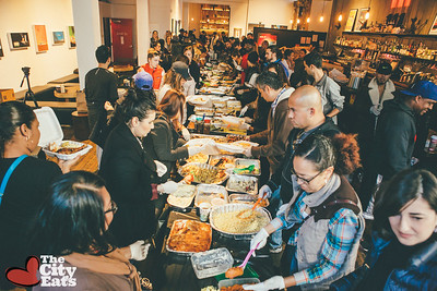 The City Eats and Gobble Gobble Give 2016