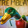 Mr Duck Tremblay