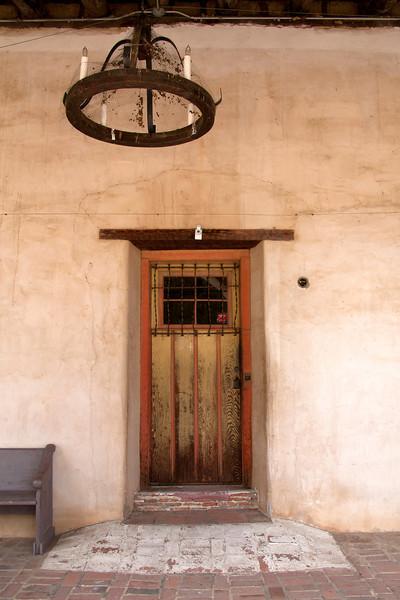 Mission San Miguel Archangel - San Miguel, CA