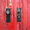 The Old Church Doors - Gloversville, NY