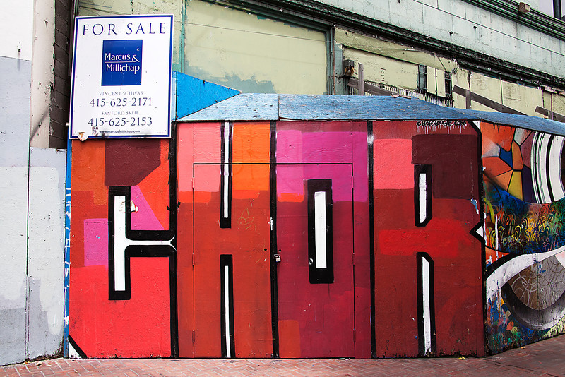 Chor Door For Sale - San Francisco