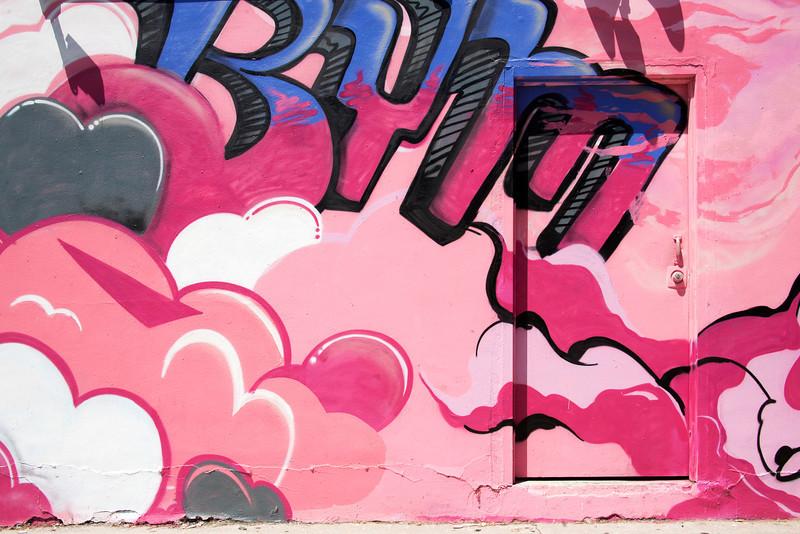 Love Door - Los Angeles