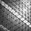 Ceiling Detail - Biosphere 2 - Oracle, AZ