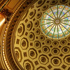 Natural History Museum Rotunda - Los Angeles
