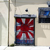Japan Door - Los Angeles