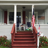 All American Porch - Gloversville, NY<br /> (iPhone Photo)