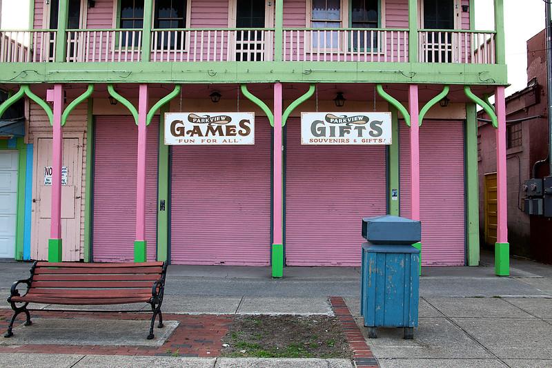 Parkview Games - Sylvan Beach, NY