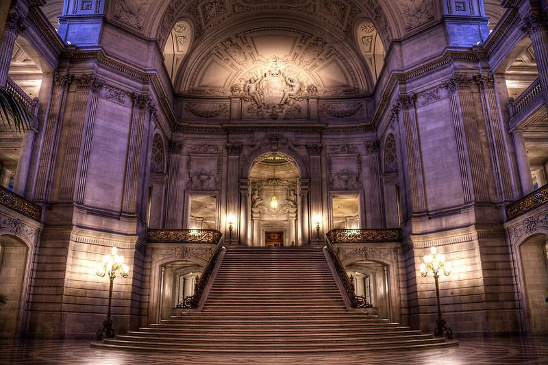 City Hall - San Francisco, CA