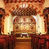 Mission Dolores Original Chapel - San Francisco, CA