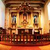 San Buenaventura Mission - Ventura, CA