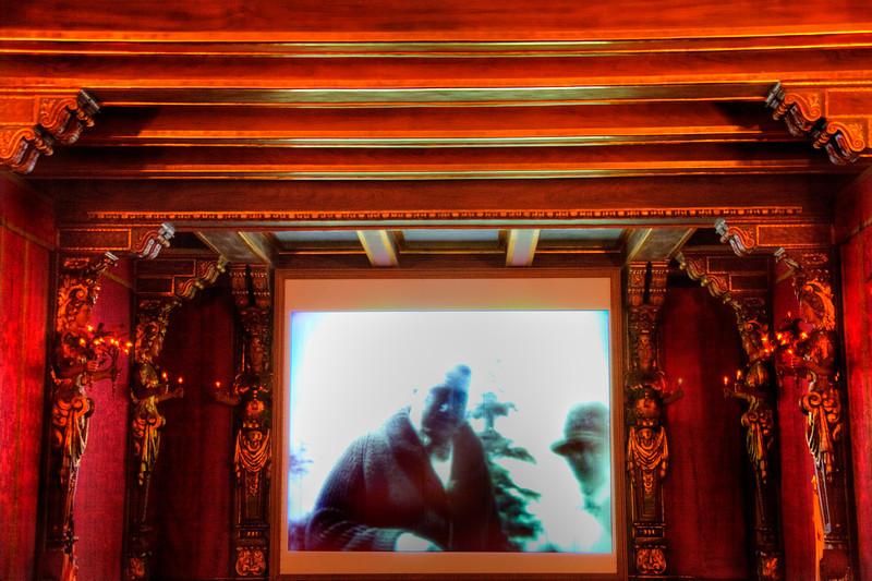 Home Movie - Hearst Castle