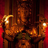 Home Theater Light Fixture - Hearst Castle