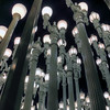 Urban Light - Los Angeles County Museum of Art
