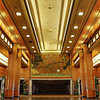 Queen Mary - Grand Salon - Long Beach, CA
