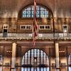 Ellis Island Registry Hall - New York, NY