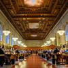Rose Reading Room - New York Central Library - NY, NY