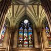 St. Patricks Cathedral Side Window - New York, NY