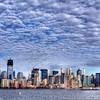 Lower Manhattan Skyline Taking Shape - New York, NY