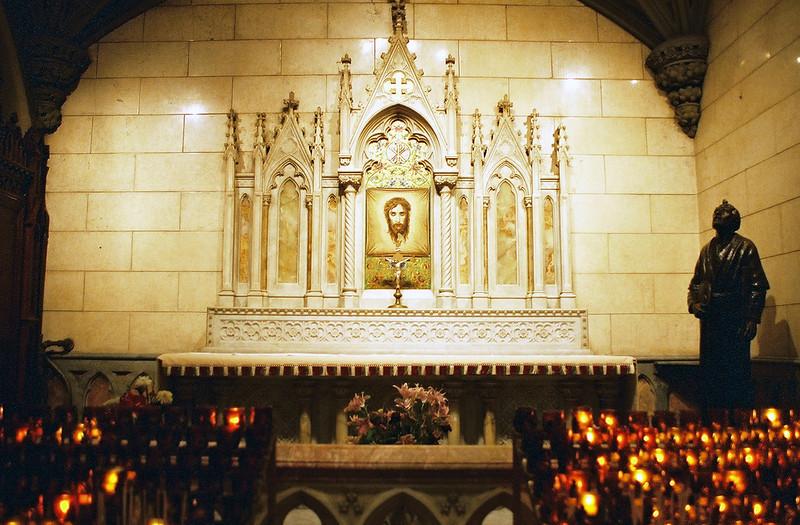 St Patricks Cathedral - New York, NY