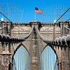 Brooklyn Bridge - New York, NY