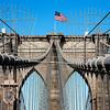 Brooklyn Bridge - New York, NY