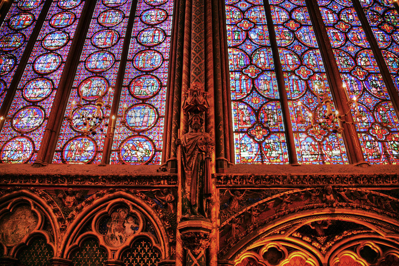 Ste Chapelle