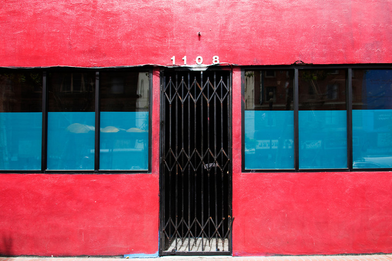 1108 Market Street - San Francisco