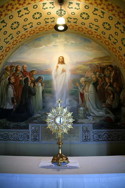 St. Joseph Seminary - Camarillo, CA