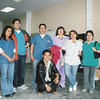 The reputation of the clinic and our dedicated employees Cecilia, David and Enrique is growing steadily.