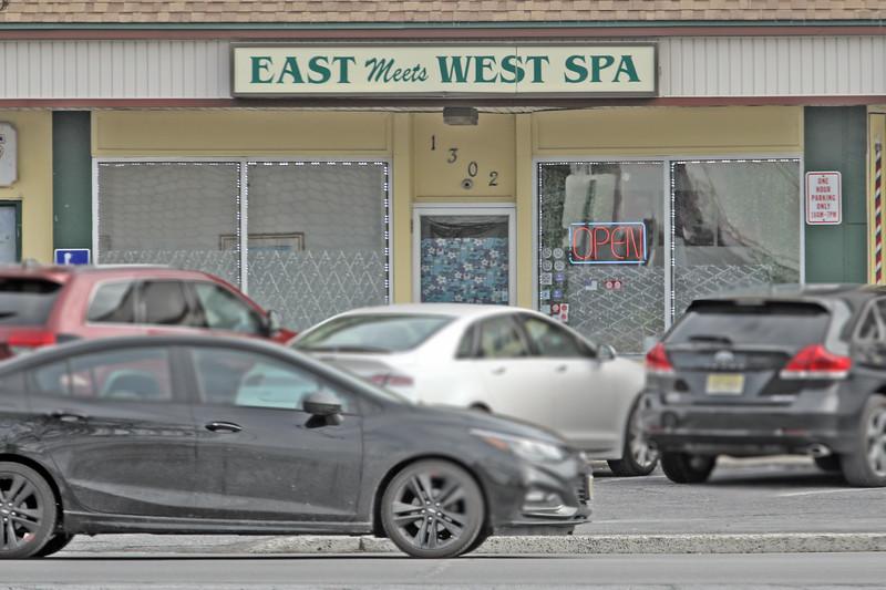 East meets West Spa 1302 Richmond Ave, Point Pleasant Beach, NJ 08742