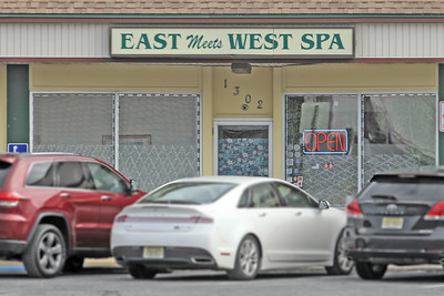 East meets West Spa 1302 Richmond Ave, Point Pleasant Beach, NJ 08742