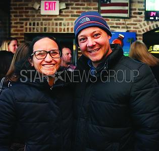 SG White Family Fundraiser //  Manasquan residents Ilse and Matt Amato