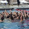 Manasquan swimming @ Neptune Aquatic Center 2/17/2017: Manasquan Girls Swim Team