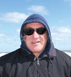 "Street Beat: Frank Russo from Manasquan ""My wife tells me what to do."""