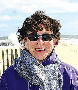 "Street Beat: Lisa Russo from Manasquan ""It's usually all left up to me."""