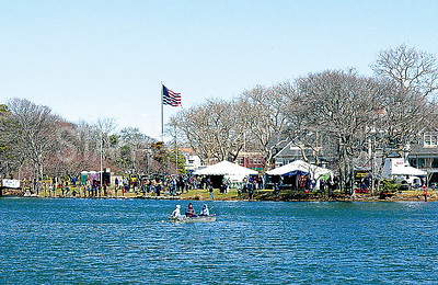 Spring Lake Children's Trout Fishing Tournament 04/08/2016