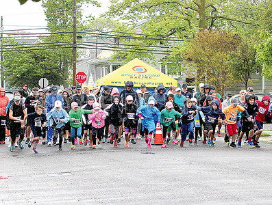 Manasquan Mothersday 5K 05/13/2017
