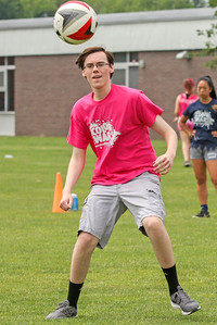 Ryan Swanson The 2019 Field Day at Communications High School in Wall, NJ on 6/7/19. [DANIELLA HEMINGHAUS | THE COAST STAR]