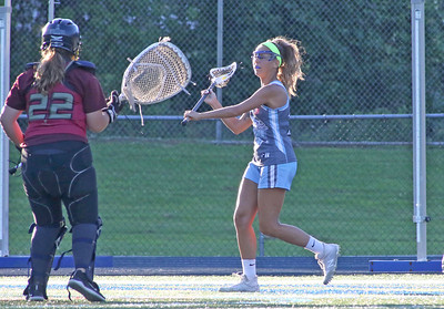 no.2, Remi Reinhardt The 2019 All-Star girls lacrosse game in Middletown, NJ on 6/21/19. [DANIELLA HEMINGHAUS | STAR NEWS GROUP]