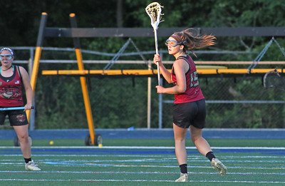 no.15, Jenna Harms The 2019 All-Star girls lacrosse game in Middletown, NJ on 6/21/19. [DANIELLA HEMINGHAUS | STAR NEWS GROUP]